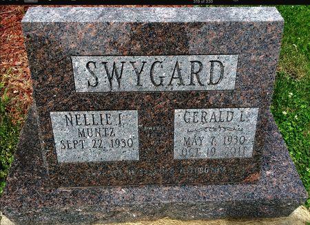 SWYGARD, GERALD L - Van Buren County, Iowa | GERALD L SWYGARD