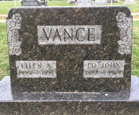 SCHELIN VANCE, ELLEN S - Van Buren County, Iowa | ELLEN S SCHELIN VANCE