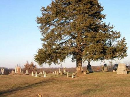 WHITE (BONAPARTE TWP.), CEMETERY - Van Buren County, Iowa | CEMETERY WHITE (BONAPARTE TWP.)
