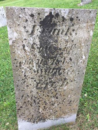 WILLITS, FRANK - Van Buren County, Iowa | FRANK WILLITS