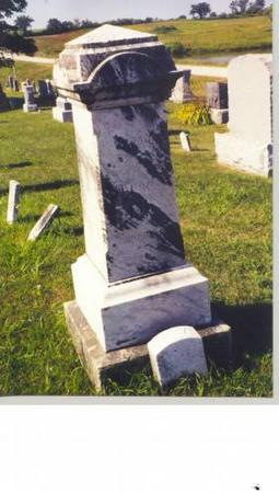WILLITS, SARAH - Van Buren County, Iowa | SARAH WILLITS