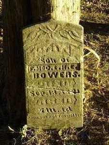 BOWERS, RAY - Wapello County, Iowa   RAY BOWERS