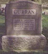 CURRAN, JAMES J. - Wapello County, Iowa | JAMES J. CURRAN