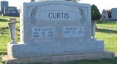 CURTIS, WILL LOUIE - Wapello County, Iowa | WILL LOUIE CURTIS