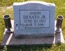DENATO, JOSEPH JR. - Wapello County, Iowa | JOSEPH JR. DENATO