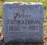 DORAN, PATRICK - Wapello County, Iowa | PATRICK DORAN