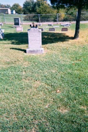 O'MALLEY, ELLEN AGNES, MARY A. & CHARLES A. - Wapello County, Iowa | ELLEN AGNES, MARY A. & CHARLES A. O'MALLEY