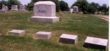 HAW, CHRISTOPHER - Wapello County, Iowa   CHRISTOPHER HAW