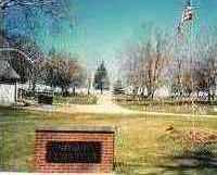 SHAUL, CEMETERY - Wapello County, Iowa   CEMETERY SHAUL