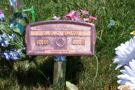 SMITH, GAYNO - Wapello County, Iowa | GAYNO SMITH