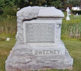 SWEENEY, DENNIS - Wapello County, Iowa | DENNIS SWEENEY