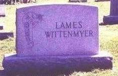 WITTENMYER, LAMES - Wapello County, Iowa | LAMES WITTENMYER