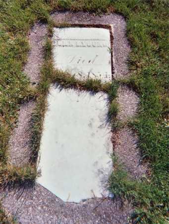 YOUNG, JOHN L. - Wapello County, Iowa | JOHN L. YOUNG
