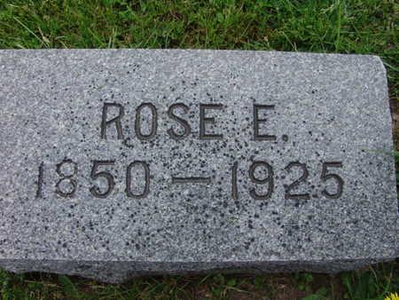 ANTHONY, ROSE E. - Warren County, Iowa | ROSE E. ANTHONY