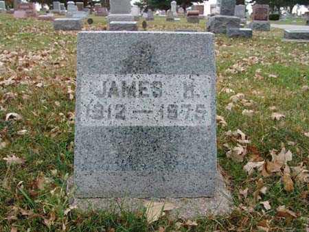BARNETT, JAMES H. - Warren County, Iowa | JAMES H. BARNETT
