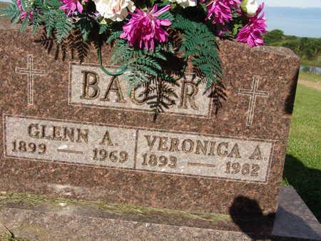 BAUER, VERONICA A. - Warren County, Iowa | VERONICA A. BAUER