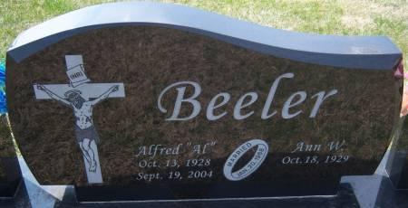 BEELER, ALFRED