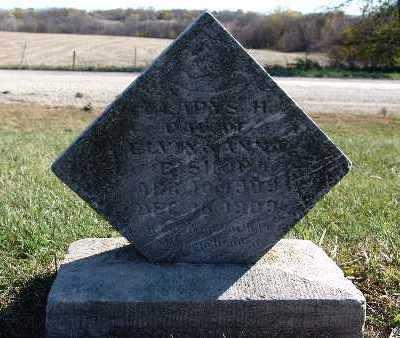 BISHOP, GLADYS H. - Warren County, Iowa | GLADYS H. BISHOP