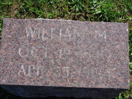 BLEDSOE, WILLIAM M - Warren County, Iowa | WILLIAM M BLEDSOE