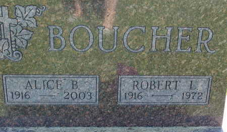 BOUCHER, ROBERT - Warren County, Iowa | ROBERT BOUCHER