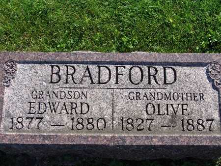 BRADFORD, EDWARD - Warren County, Iowa | EDWARD BRADFORD