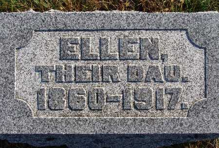 BREES, ELLEN - Warren County, Iowa | ELLEN BREES