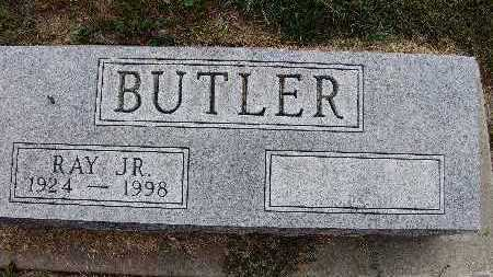 BUTLER, RAY JR. - Warren County, Iowa | RAY JR. BUTLER