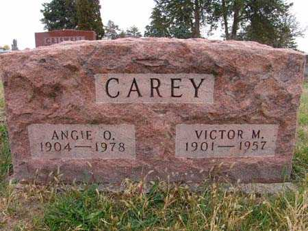 CAREY, ANGIE O. - Warren County, Iowa | ANGIE O. CAREY