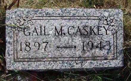 CASKEY, GAIL M. - Warren County, Iowa | GAIL M. CASKEY