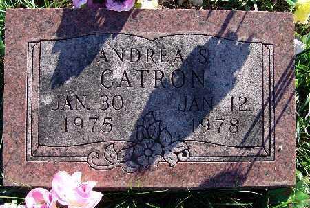 CATRON, ANDREA S. - Warren County, Iowa | ANDREA S. CATRON