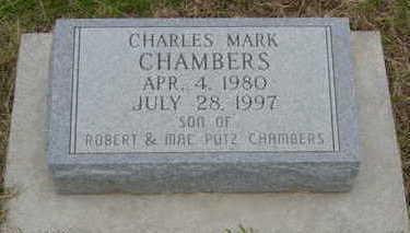 CHAMBERS, CHARLES MARK - Warren County, Iowa | CHARLES MARK CHAMBERS