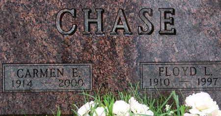 CHASE, CARMEN E - Warren County, Iowa | CARMEN E CHASE