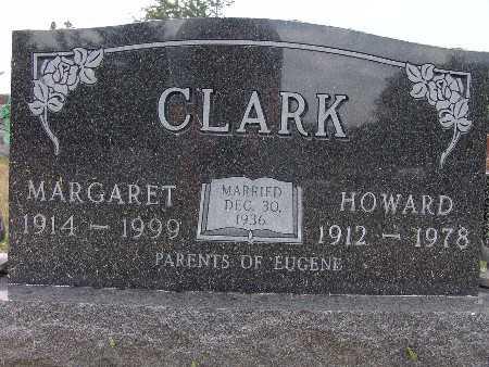 CLARK, HOWARD - Warren County, Iowa | HOWARD CLARK