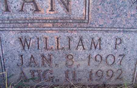 COFFMAN, WILLIAM P. - Warren County, Iowa | WILLIAM P. COFFMAN