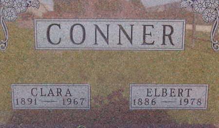 CONNER, ELBERT - Warren County, Iowa | ELBERT CONNER