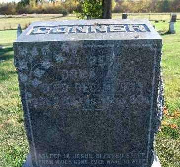 AMOS CONNER, ORRA A. - Warren County, Iowa | ORRA A. AMOS CONNER