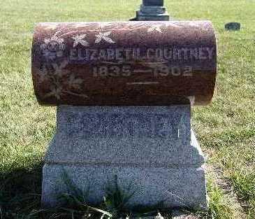 HOOVER COURTNEY, ELIZABETH - Warren County, Iowa | ELIZABETH HOOVER COURTNEY
