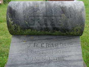 CRABB, J R - Warren County, Iowa | J R CRABB