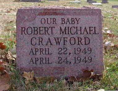CRAWFORD, ROBERT MICHAEL - Warren County, Iowa | ROBERT MICHAEL CRAWFORD