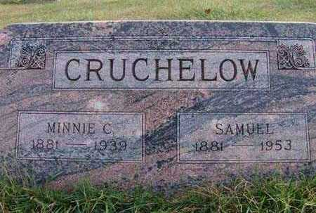 CRUCHELOW, SAMUEL - Warren County, Iowa | SAMUEL CRUCHELOW