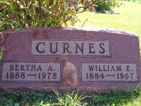 CURNES, WILLIAM E - Warren County, Iowa | WILLIAM E CURNES