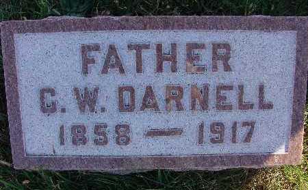 DARNELL, C. W. - Warren County, Iowa | C. W. DARNELL