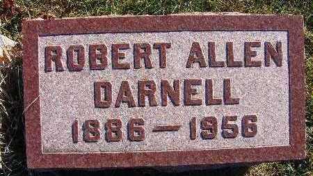 DARNELL, ROBERT ALLEN - Warren County, Iowa | ROBERT ALLEN DARNELL
