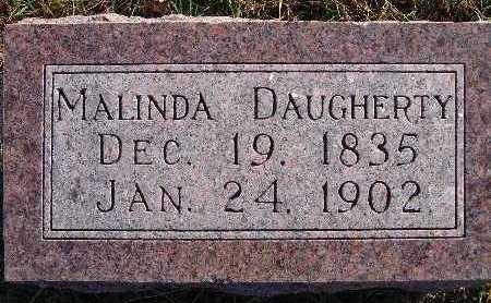 DAUGHERTY, MALINDA - Warren County, Iowa | MALINDA DAUGHERTY