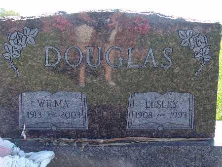 DOUGLAS, WILMA - Warren County, Iowa | WILMA DOUGLAS