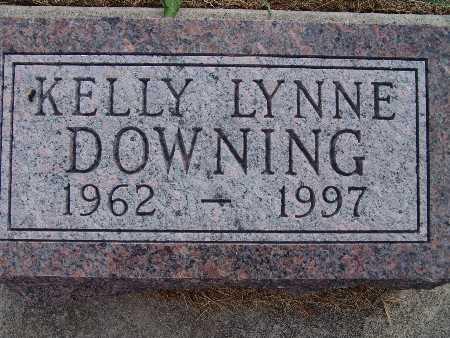 DOWNING, KELLY LYNNE - Warren County, Iowa | KELLY LYNNE DOWNING