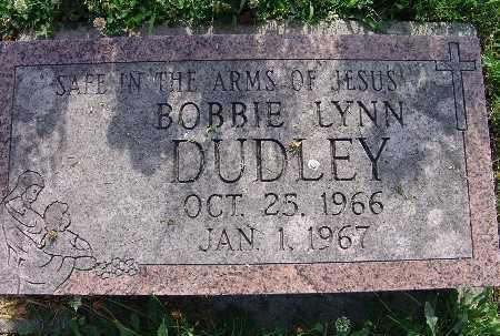 DUDLEY, BOBBIE LYNN - Warren County, Iowa | BOBBIE LYNN DUDLEY