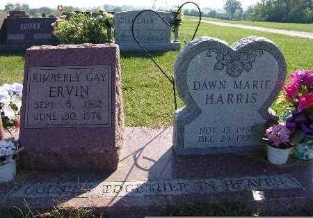 HARRIS, DAWN MARIE - Warren County, Iowa | DAWN MARIE HARRIS