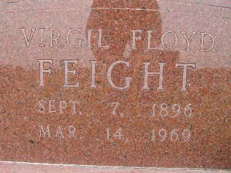 FEIGHT, VIRGIL FLOYD - Warren County, Iowa | VIRGIL FLOYD FEIGHT