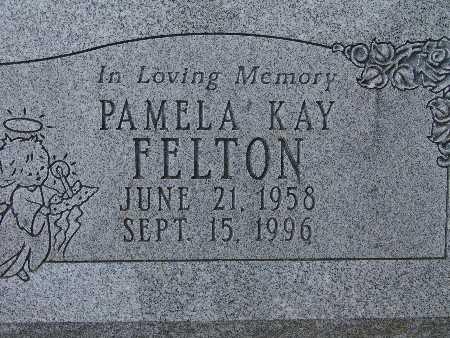 FELTON, PAMELA KAY - Warren County, Iowa   PAMELA KAY FELTON